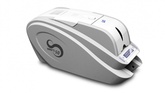 Identity Card Printer
